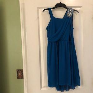 Amy Byer Girls size 16 Dress